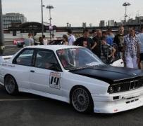 Galeria Bryk V Edycja. BMW E30 Powered by ZTR.